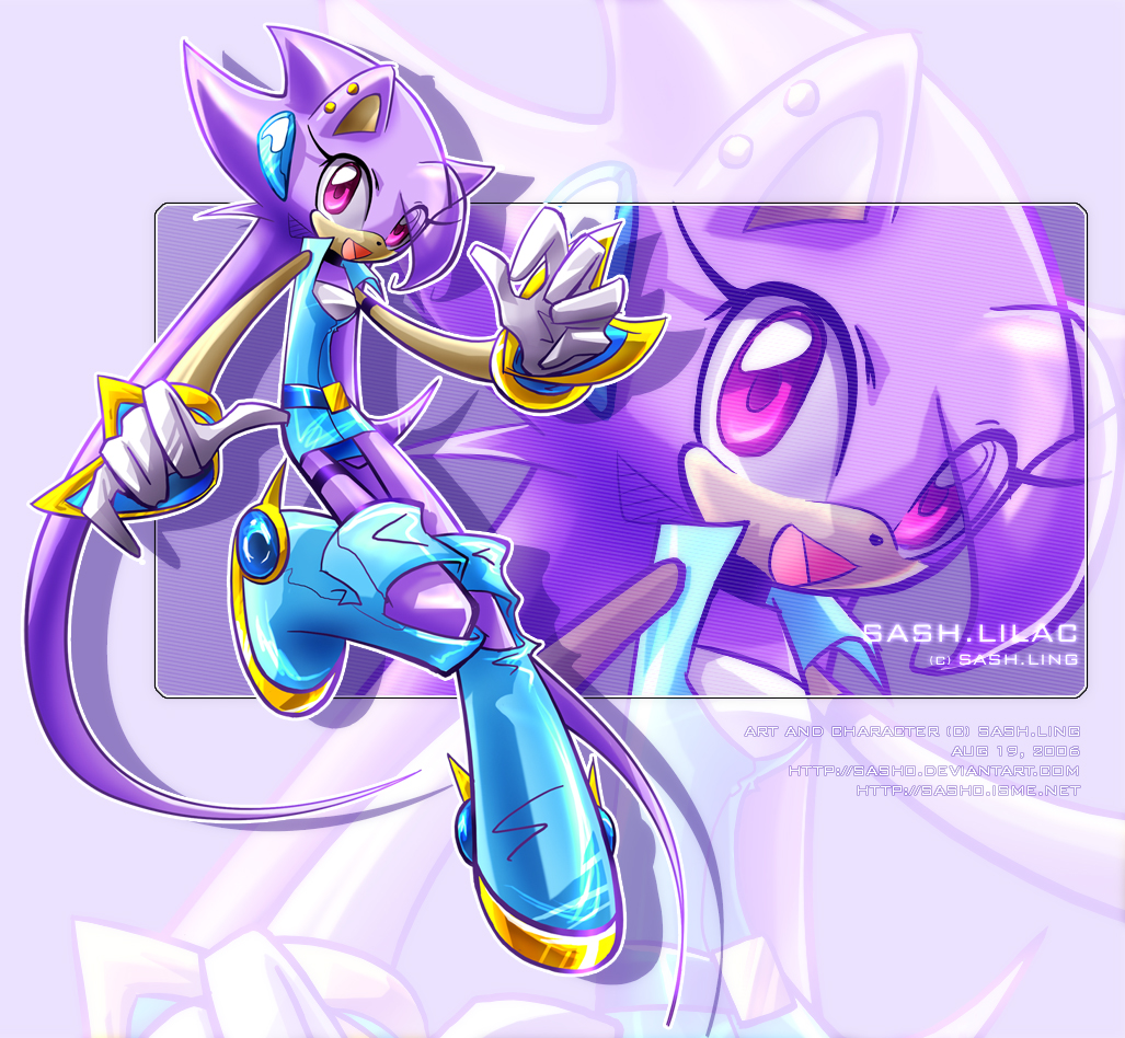 My Sweet Purple by ZiyoLing