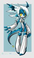 Sybil Wings