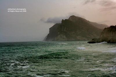 Dream Land by aldhanhani