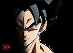 Goku Limit Breaker - RENDER - Dragon ball Super