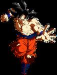 Goku Migatte no Goku