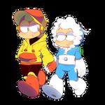 Short Opposites