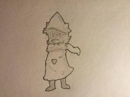 Fluffy Prince by WoodsterZ