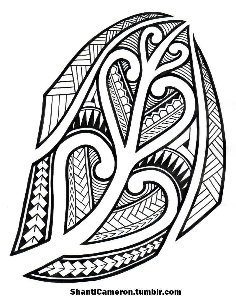 Maori Tattoo Stencil Designs: 1000+ Images About Maori Patterns On Pinterest