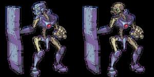 Enemy design ver 01