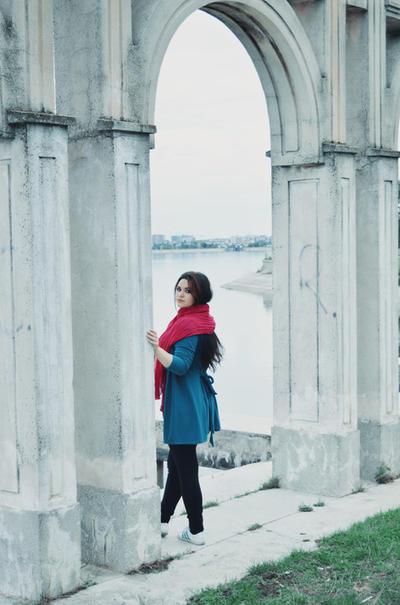 IsabelleAndreea's Profile Picture