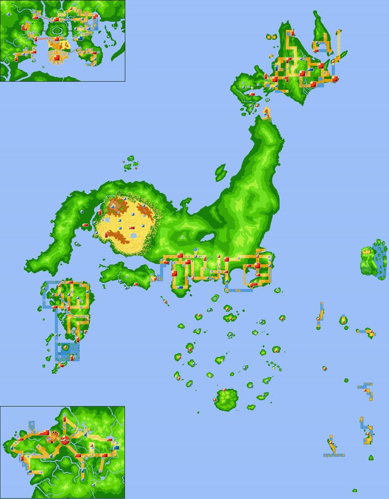 Pokemon world gen iii map by cknightsofni on deviantart pokemon world gen iii map by cknightsofni gumiabroncs Image collections