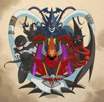 The Demon Corps