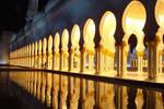 Beauty of a Masjid