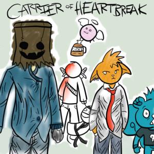 CarrierofHeartbreak's Profile Picture