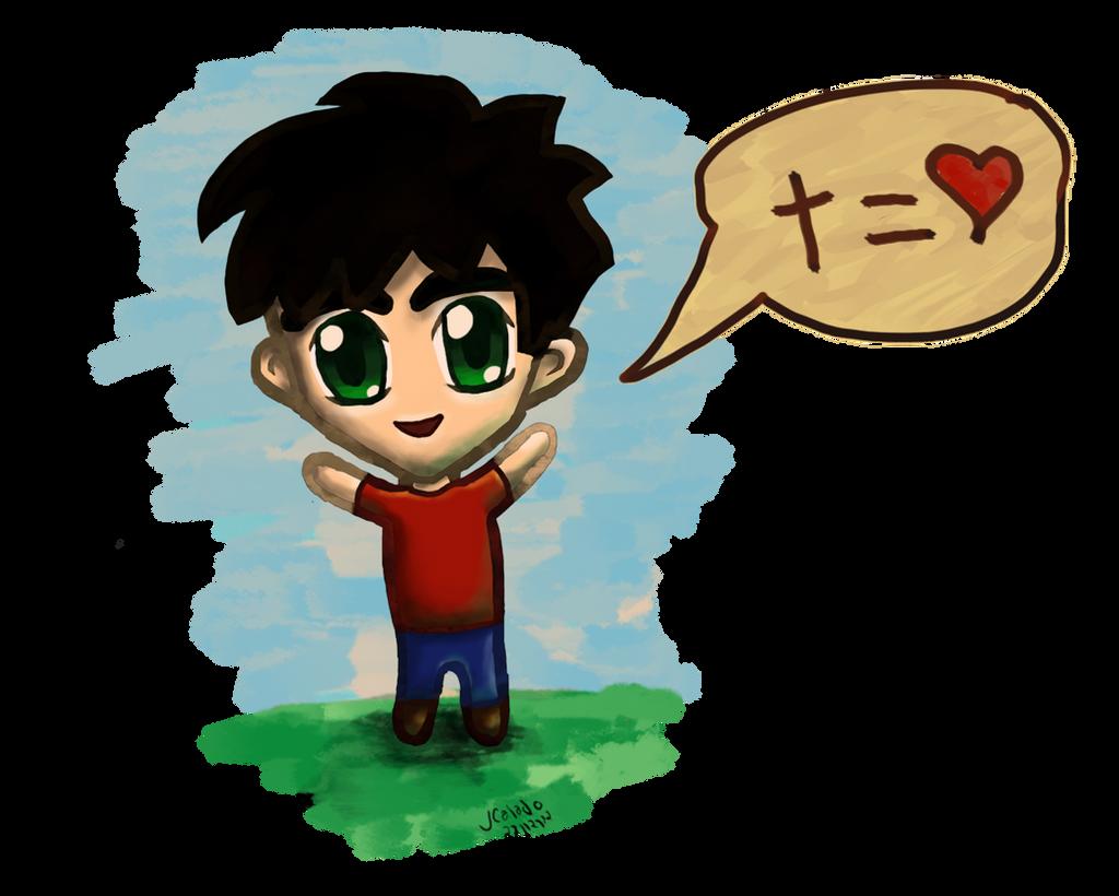 Cross = Love / Cruz = Amor by eJcalado