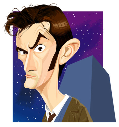 DOCTOR WHO UNFINISHED by kgreene