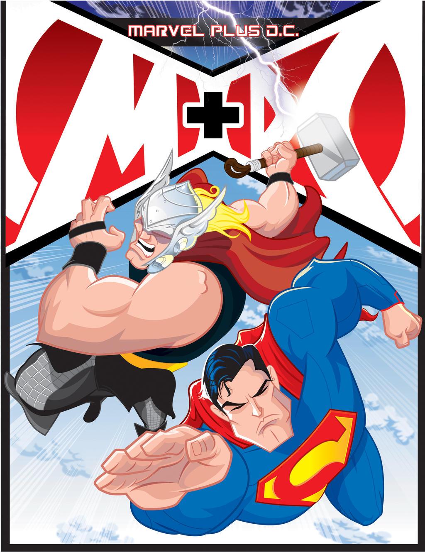 M+DC I by kgreene