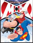 M+DC I