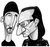 U2-unfinished by kgreene