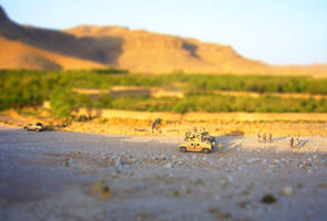 Tilt Shift Trial by swiftmoonphoto