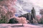 Valley Forge Washington Memorial Chapel