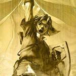 Golden Skyward Sword Youtube Icon