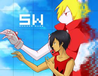 sw by shunao