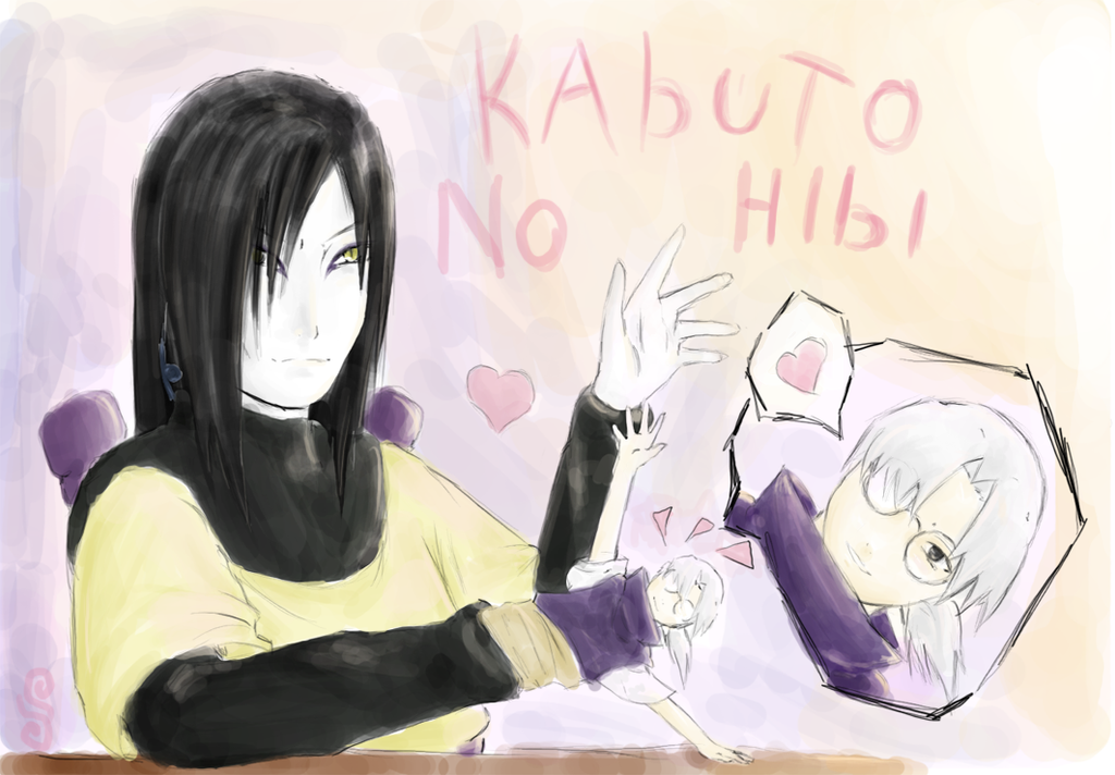 kabuto no hibi by ScarletTbow