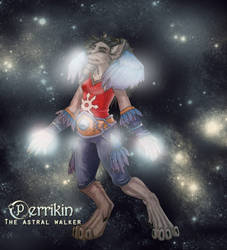 Perrikin the Astral Walker