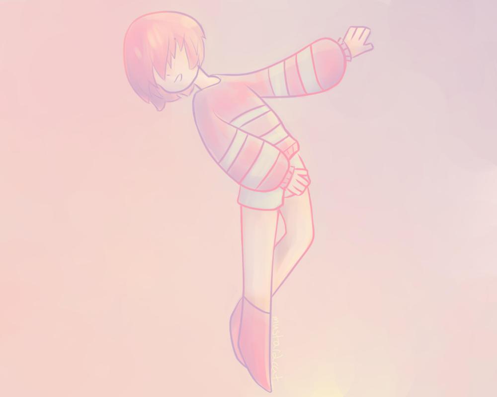 Pasteltears by OhTheMustardCat