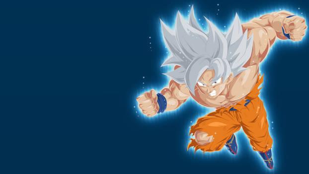 Goku - Ultra Instinct