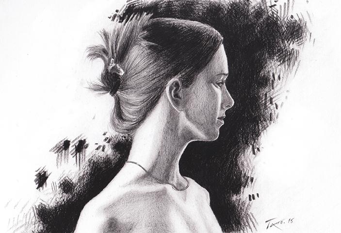 Retrato by TattoDurden