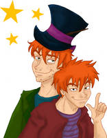 Absolutely Corking by Weasley-Detectives