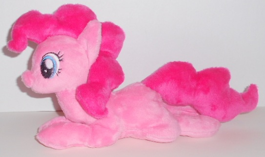 Pinkie Pie Beanie by Sophillia