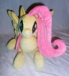Front of Fluttershy