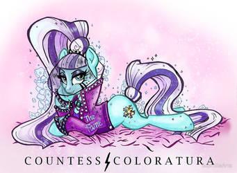 Countess Coloratura by Sophillia