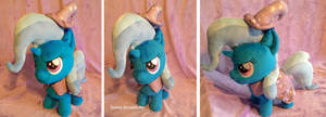 Filly Trixie Plush For Sale
