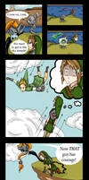 TP Link meets SS Link by WhatJessieSees