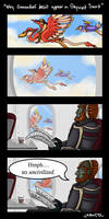 Why Ganondorf doesn't Appear in Skyward Sword