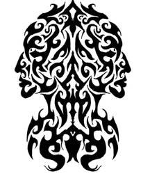 Faces by Nuredhel