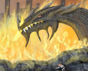 Dragon of Gondolin