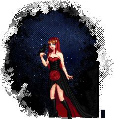 Princess Herschel 32 - SailorSunPhoenix