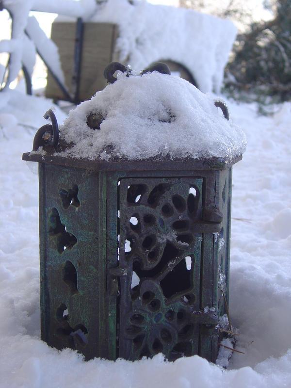 Snow Fairy Fort 2