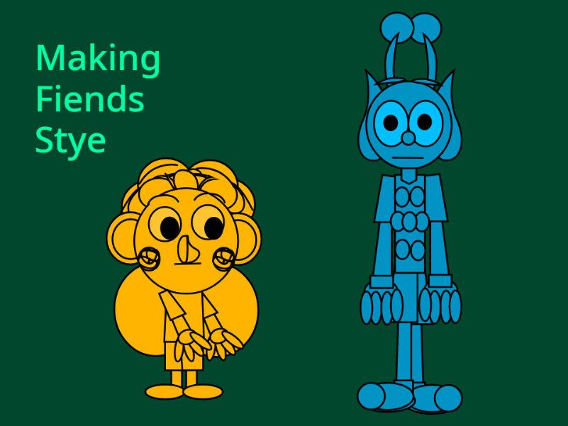 Lenny's Nicktoon-Jam-a-rama 1-18: Making Memes