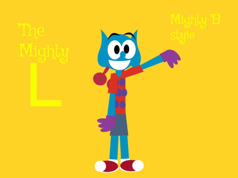 Lenny's Nicktoon-Jam-a-rama 1-17: Bees