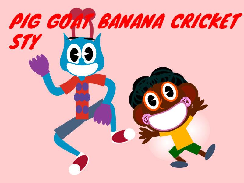 Lenny's Nicktoon-Jam-a-rama 1-22: TEPIG GOTAY BANA