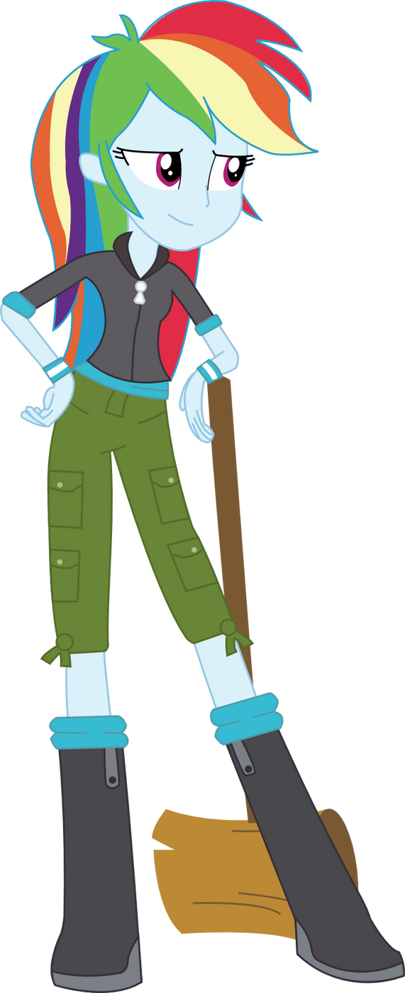 equestria rainbow dash scootaloo s clothes by