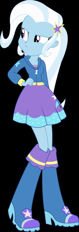 Trixie Strange