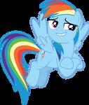 Vector - Smugbow Dash: The Crystalling