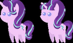 Pointy Pony - Starlight Glimmer