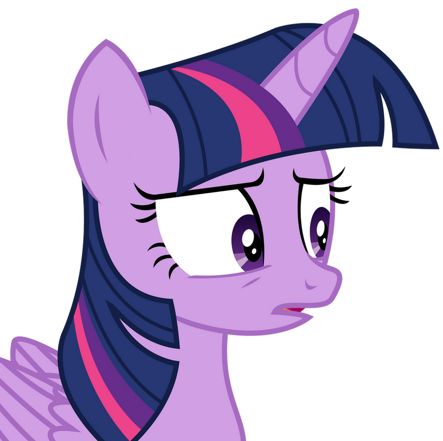 Vector - You Serious? by SketchMCreations