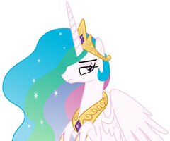 Vector - Yes, I'm Serious. by SketchMCreations