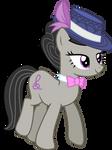 Vector - Classy Octavia