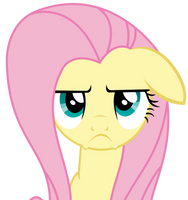 Vector - Flutterpout by SketchMCreations